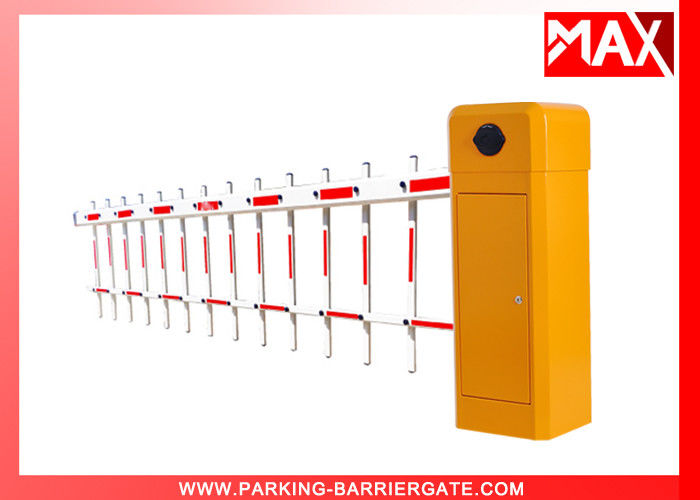 Fence Intelligent Barrier Gate With Manual Clutch Device When Power Off